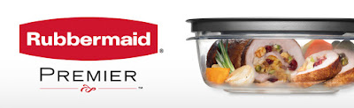 Meal Prep Premier Food Storage Container