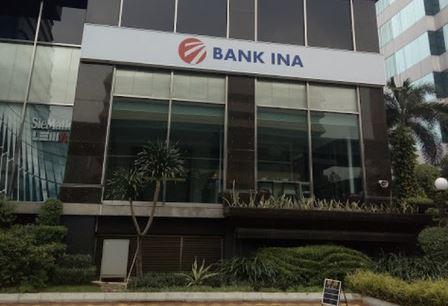 Alamat Lengkap dan Nomor Telepon Kantor Bank Ina di Karawang