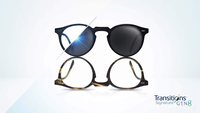 About Transition Lenses