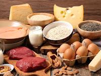 5 Makanan Yang Mengandung Protein Tinggi
