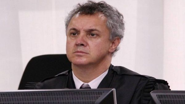 Nuevo audio involucra a juez Federal, Gebran Neto en caso Lava Jato