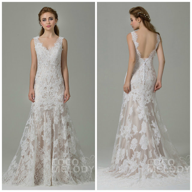 http://www.cocomelody.com/fabulous-a-line-straps-natural-court-train-lace-ivory-sleeveless-zipper-with-button-wedding-dress-with-appliques-cwxt14061.html