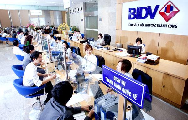 Ngân hàng BIDV hỗ trợ vay vốn mua căn hộ chung cư Eco Lake View