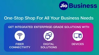 Jio Business launches fiber plan for small business