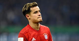 Barcelona attacking midfielder Coutinho detailed things he learned during his Bayern Munich loan