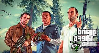 لعبة GTA V مجانا لمستخدمي الكمبيوتر عبر المتجر الرسمي Epic Games
