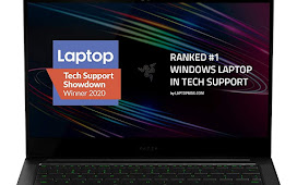 Razer Blade Stealth 13 Ultrabook Gaming Laptop