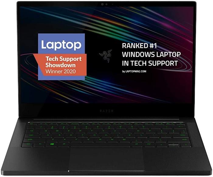 Razer Blade Stealth 13 Ultrabook Gaming Laptop