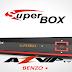 SUPER BOX BENZO+ AUTO PID RETORNO 58W - 09/05/2018