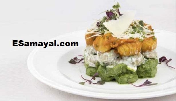 நியாக்கி ரெசிபி | Niyakki Recipe !