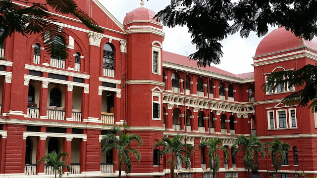 Hospital General de Yangón