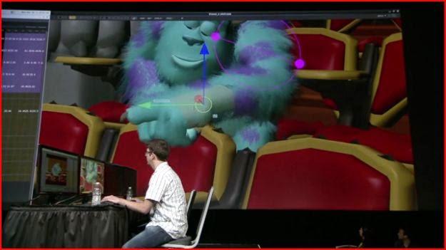 Sulley Presto animatedfilmreviews.filminspector.com