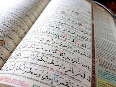 Al Quran dan umur kita