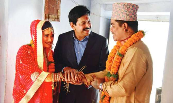 News, National, India, Kolkata, Marriage, Father, Magician, Gopinath Muthukad, The Magician Gopinath Muthukad as a 'Father'