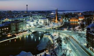 Φινλανδία: Θα φυλακίζονται όσοι εισέρχονται παράνομα στη χώρα