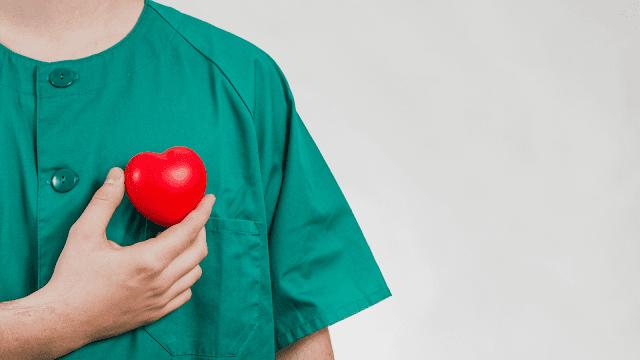 Membuat jantung sehat