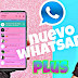 descarga Nuevo whatsapp plus 2021 ultima version link directo