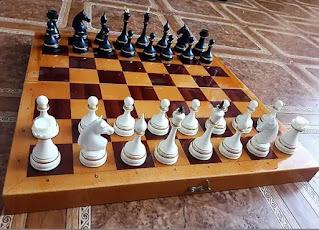 معنى الشطرنج في حلم الحامل