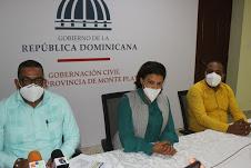 En Provincia Monte Plata vacunan el 67% de sus habitantes contra el Covid-19