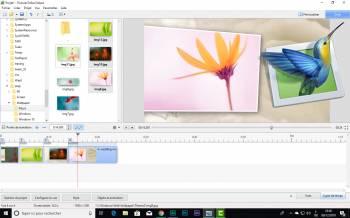 أفضل برنامج لإنشاء عروض شرائح من ملفات الصور والموسيقى والفيديو بسرعة وسهولة  PicturesToExe 9.0.21