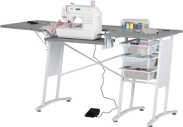 Why You Might Need a Sewing Machine Table