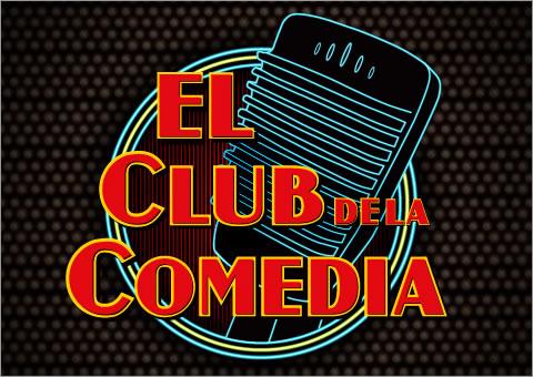 El club de la comedia con Eva Hache en el Arteria Coliseum