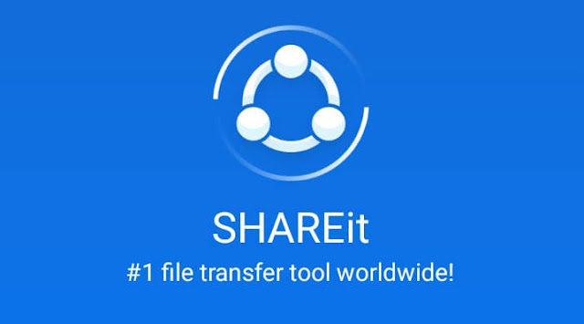 How to introduce SHAREit in PC utilizing Bluestacks?