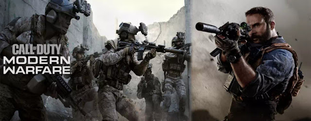 Cara Nonaktifkan Crossplay Di Call Of Duty Modern Warfare