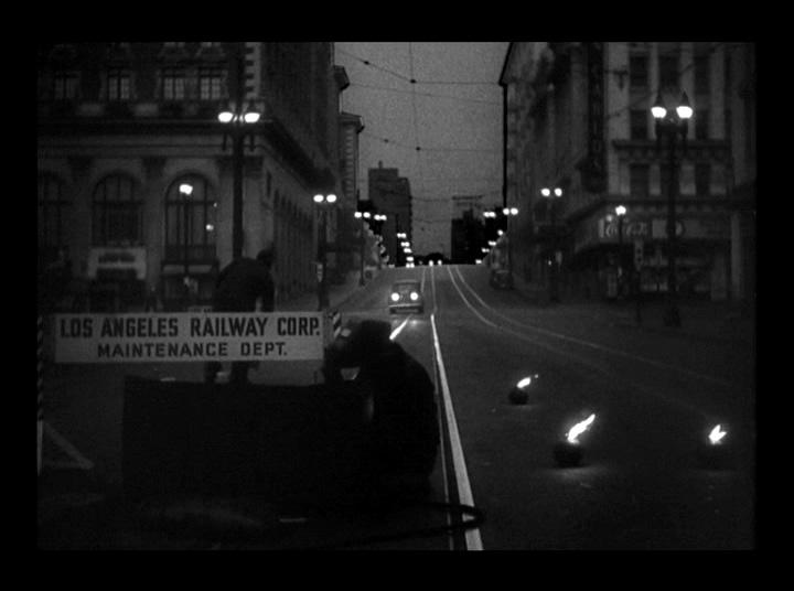 Movie Tourist: Double Indemnity (1944)