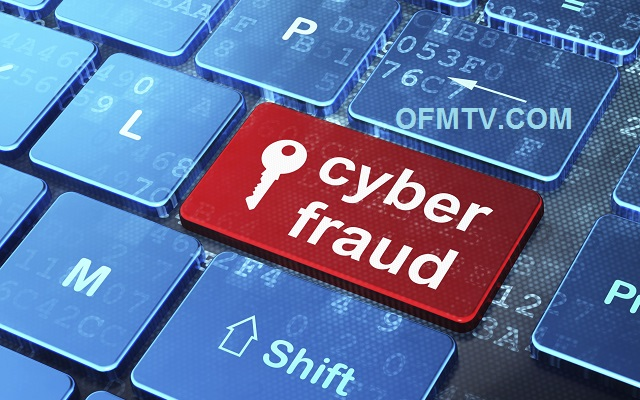 Ghana losing between 30-60 million dollars yearly through cyber fraud - Report