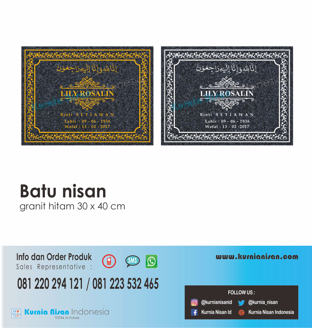 Kurnia Nisan Indonesia Welcome to The Official Site