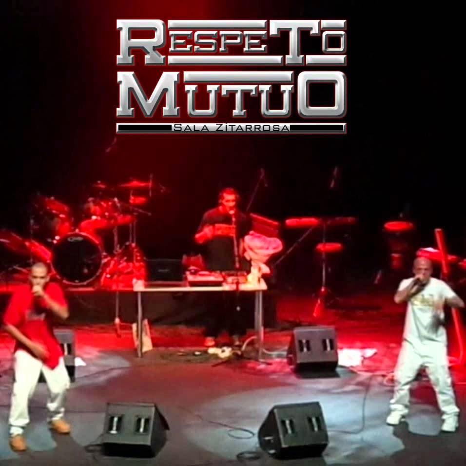 rap y hip hop , el amor es el motor, respeto mutuo,9 mm,