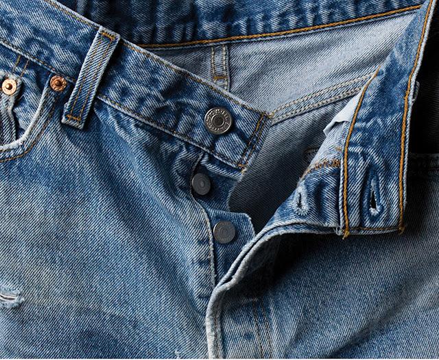 Every Body Denim Jeans