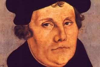 AS 95 TESES DE  Martin Luther