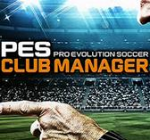Pro Evolution Soccer Club Manager