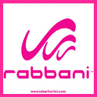 Lowongan kerja Rabbani Bandung terbaru 2020