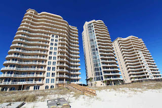 La Belle Maison, La Riva, Vista Del Mar Condos For Sale, Perdido Key, Florida