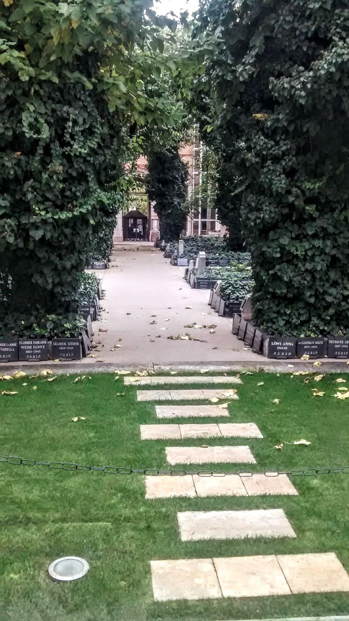 cemetery dohany