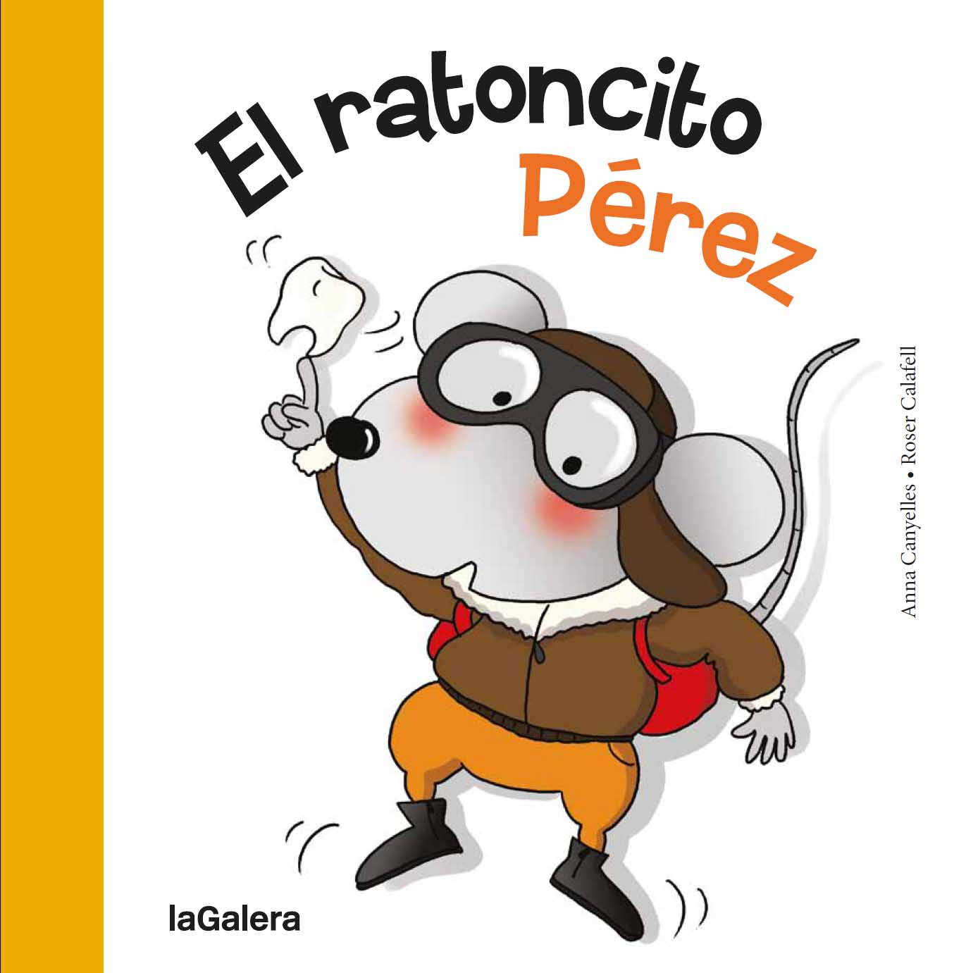 Translate Tooth Fairy In Spanish