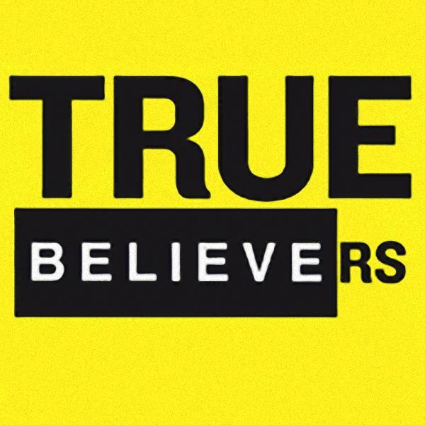 Kevinbelieberz: PowerPop Overdose: True Believers
