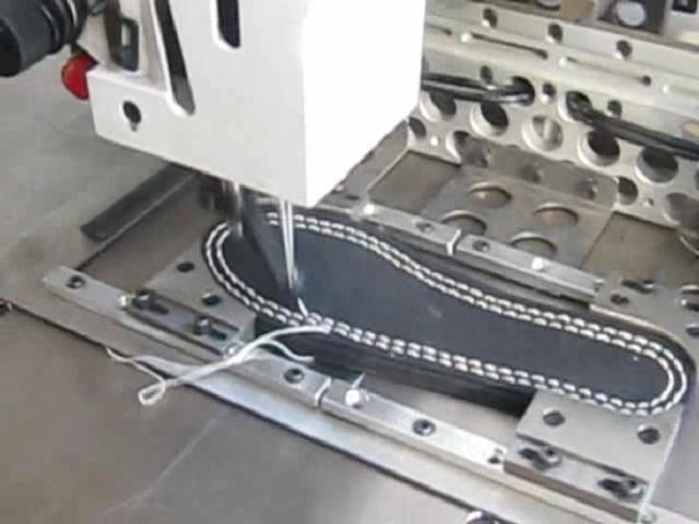 Heavy Duty Industrial Sewing Machines 十二月 2012