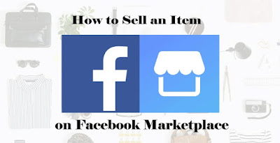 how to post on facebook marketplace as a business - selling items on FB Online Market