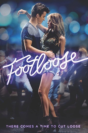Footloose (2011) Hindi Dual Audio 480p 720p Bluray