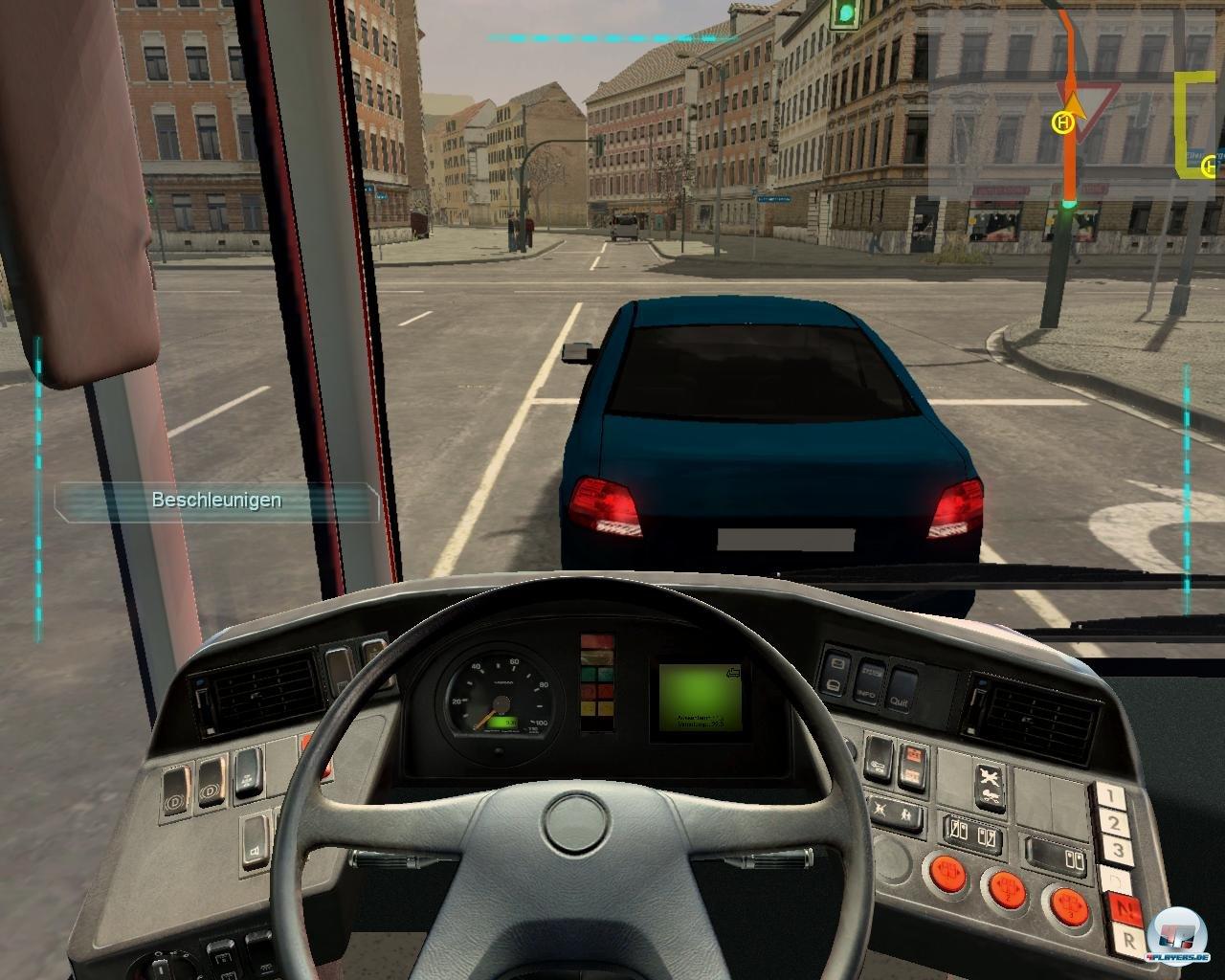 Bus simulator 2012 full version   iso full download free games.
