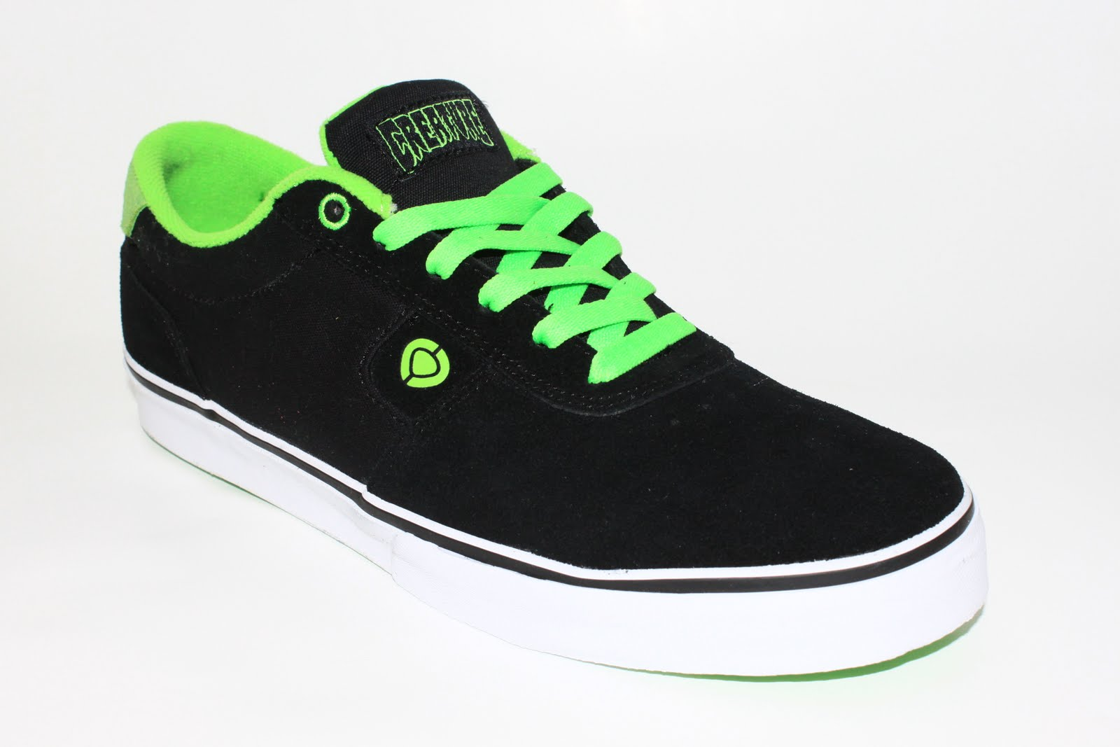 9aacb47c5c News and Updates  Circa  Creature Gravette Pro Model Shoes.