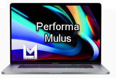 Kelebihan Performa Laptop Apple