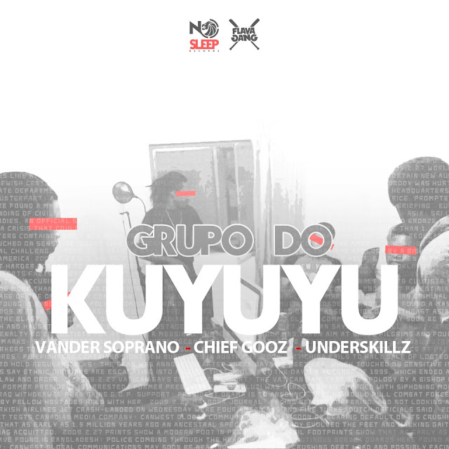 Flava Gang - Grupo do Kuyuyu [Download]