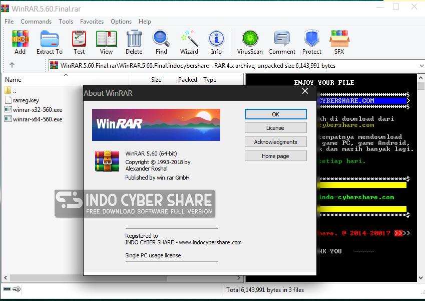 winrar free download full version 32 bit