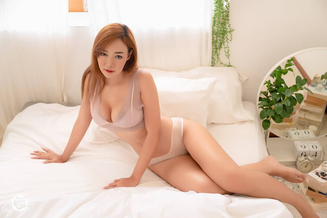 Waramporn Dolly Hot Cute Girl Thailand