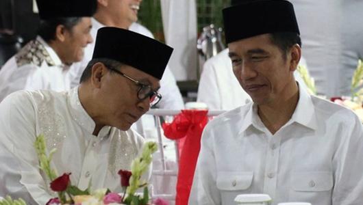 DPW PAN DIY Kecam Manuver DPP: Lebih Baik Tetap Jadi Oposisi
